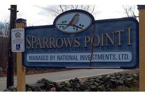 Sparrows Point I Apartments, Warwick, RI