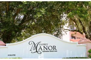 Osprey Manor Independent Senior Living, Lakeland, FL