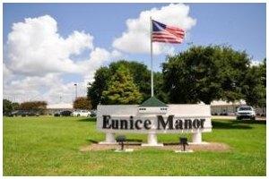 Eunice Manor, Eunice, LA