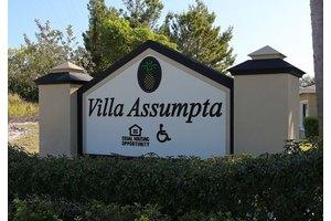 Villa Assumpta, Jensen Beach, FL
