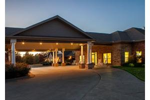 Shiloh Nursing and Rehab, Springdale, AR