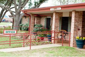 South Place Nursing Center, Athens, TX