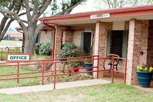 South Place Nursing Center, Athens, TX
