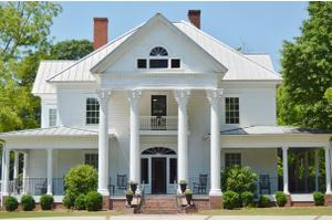 The Hampton House, Colbert, GA