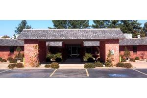 Des Arc Nursing & Rehabilitation Center, Des Arc, AR