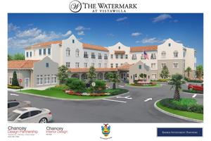 The Watermark at Vistawilla, Winter Springs, FL