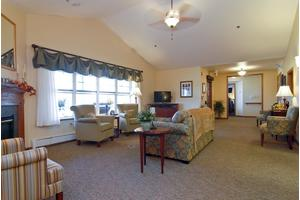 North Point Senior Living, Kenosha, WI