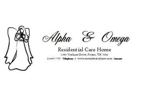 Alpha & Omega Residential Care Home, McKINNEY, TX