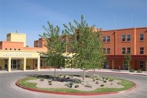 301 El Pueblo Road - Albuquerque, NM 87114