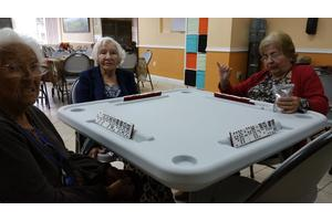 Broward Adult Day Care Center, Fort Lauderdale, FL