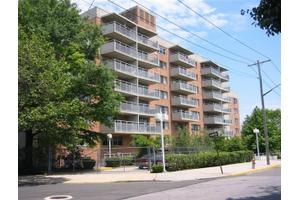 3 senior apartments independent living in bronx ny