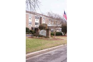 Riverwood Retirement Center, Rome, GA