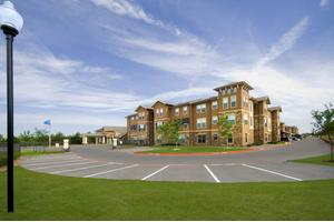 1325 S. Goliad St. - Rockwall, TX 75087