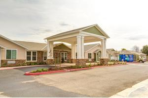 Carmel Village Memory Care & Villas, Clovis, CA