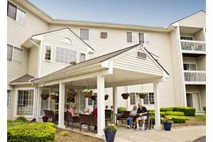 American House Westland Hunter Senior Living, Westland, MI