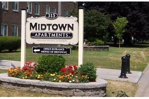 Mid-Town Apartments, Herkimer, NY