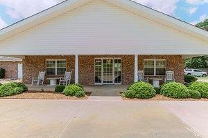 Angelina House, Jacksonville, TX