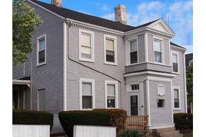 Havenwood Rest Home, New Bedford, MA