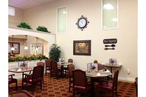 Sun Oak Senior Living