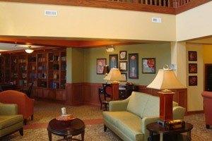 Photo 2 - The Homestead at Morton Grove, 6400 Lincoln Avenue, Morton Grove, IL 60053