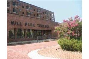 Mill Park Terrace Apartments, Fredericksburg, VA