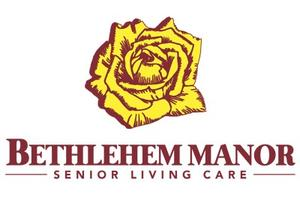Bethlehem Manor Senior Living, Bethlehem, PA
