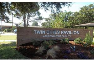 Twin Cities Pavilion, Niceville, FL