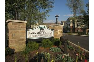 Parkside Village Senior Living Community, Westerville, OH