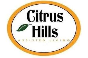 Citrus Hills Senior Living