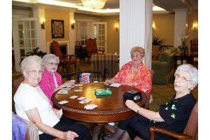 Photo 15 - Parkwood Retirement Community, 2700 Parkview Lane, Bedford, TX 76022