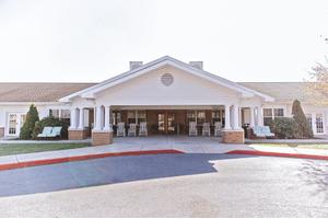 Broadmore Senior Living of Hagerstown, Hagerstown, MD