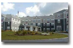 Wingate Residences at Melbourne Place, Pittsfield, MA