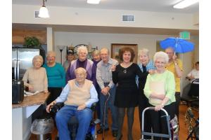 Lakeview Senior Living, Lakewood, CO