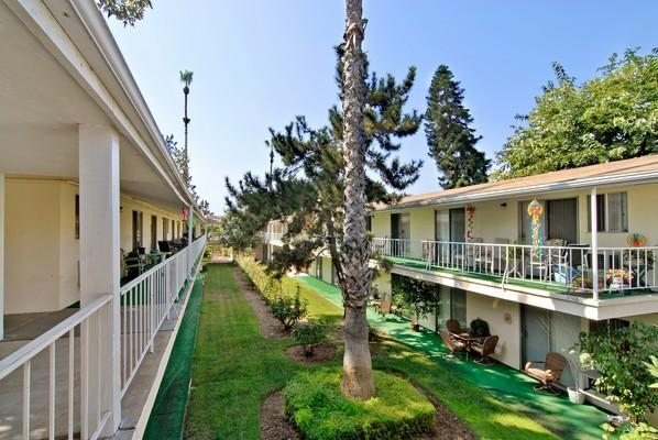 Grossmont Gardens - 5480 Marengo Ave, La Mesa, CA, 91942 ...