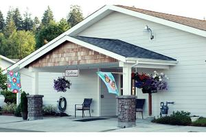 Beehive Retirement and Assisted Living, McCLEARY, WA