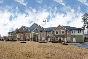 Brickmont Senior Living, Milton, GA
