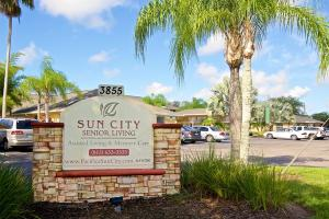 Sun City Senior Living, Sun City Center, FL