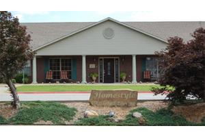 Providence Assisted Living, Springdale, AR