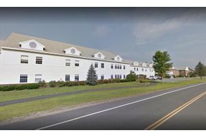 County Nursing Home, North Haverhill, NH