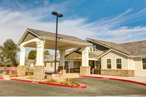 The Courte at Citrus Heights, Citrus Heights, CA
