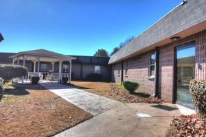 Ouachita Convalescent Center, Camden, AR
