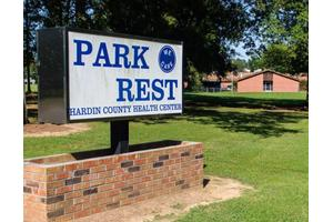 Park Rest Hardin County Health, Savannah, TN
