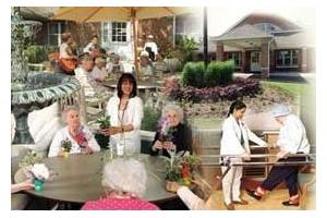 Wealshire Assisted Living, Lincolnshire, IL