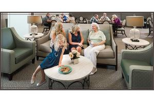 Oakwood Senior Living, Knoxville, TN