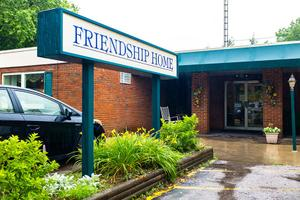Friendship Home, Carlinville, IL