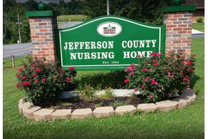 Jefferson Park, Dandridge, TN