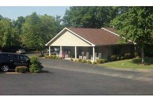 Maple Ridge Manor, Dyersburg, TN