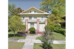 Peterson's Sheltered Care Center, Jacksonville, FL