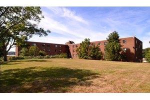 Kingsway Apartments-Senior Housing, Norwalk, CT