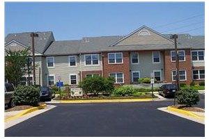 2. Morris Glen Apartments
